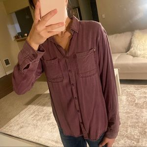 Nordstrom BP button down shirt